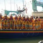 New trainees 2013