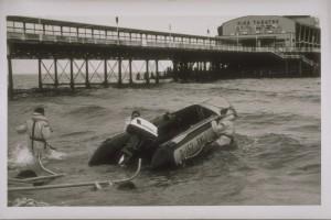 Photo: Grahame Farr Archives