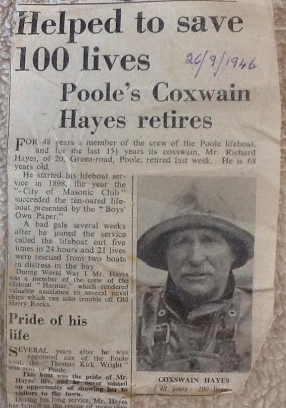 Newspaper 1946
