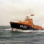 Poole Lifeboat  (107)