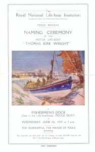 TKW naming ceremony programme 2