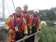 new lifejackets