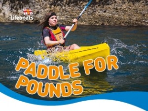 Paddle for pounds2