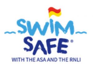 Swim Safe logo