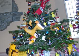 Christmas tree (Custom)